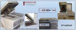 High Quality Flash Stamp Making Machine