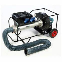 HVAC Test Equipments