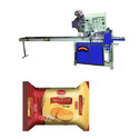 Biscuit & Cookies Packing Machine