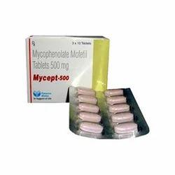 Mycept Tablets