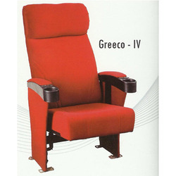 GREECO-IV Push Back Chair
