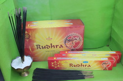 Rudhra Incense Sticks