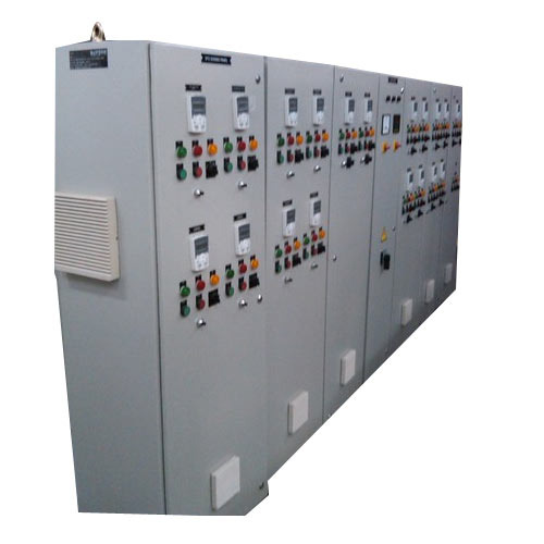 Electrical Control Panels Motor Control Center Panel