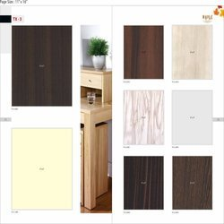 maple plus plastic laminates