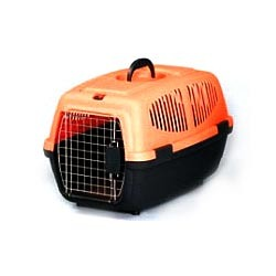 Plastic Cat Cages