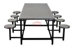 Multi Seater Canteen Table