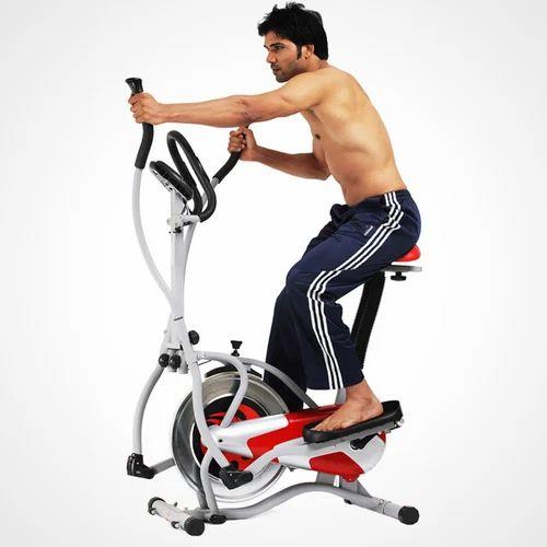 Elliptical Bike Definition: Cordio Orbitrek Model Df 005 Manufacturer From