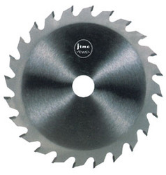 Carbide Tipped Circular Saw Blades Of Portable Machines