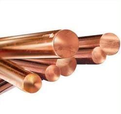 ETP Copper Rod