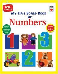 Numbers Books