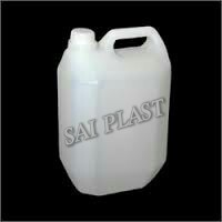 5 Ltr. Plastic Can