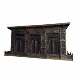 Architectural Front Door