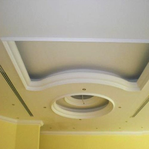 False Ceiling Plaster Of Paris False Ceiling Service