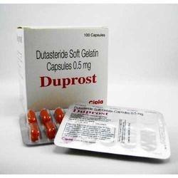 dutasteride soft gelatin capsules 0 5mg