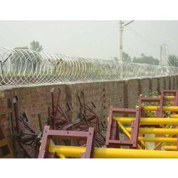 Wire Mesh Fencing Services