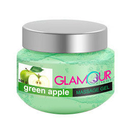 Green Apple Massage Gel