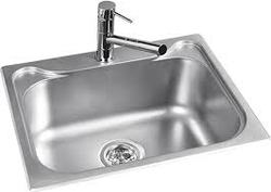 Kitchen Washing Sink - Stainless Steel Sink Manufacturer from ...