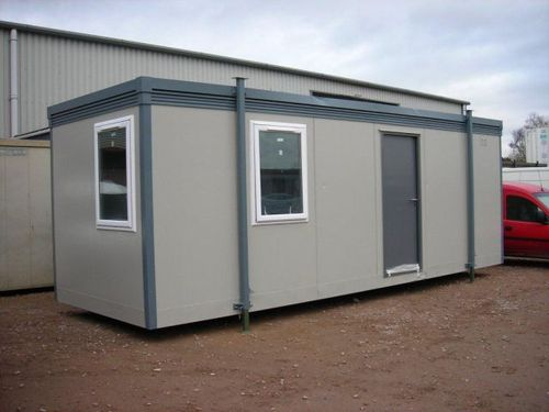 Portable Structure Consultancy Services