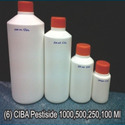 HDPE CIBA Bottle