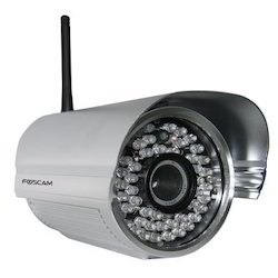 2.0 M Mega Pixels IP Camera