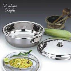 Arabian Night Stainless Steel Utensils