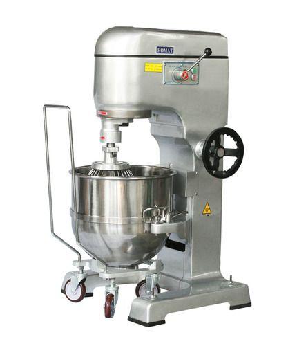 Planetary Mixer HM 601