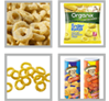 Extruded Inflated Corn Ring snacks production line