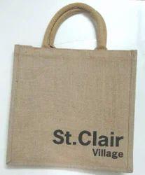 Clair Jute Bag