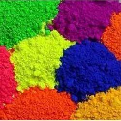 Combined Holi Colors Powder