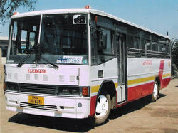 Industrial Bus Services
