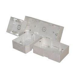 PVC Modular Open Box