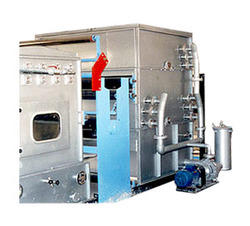 Krsna High Efficiency Washer For Pile Fabrics