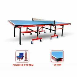 GKI Table Tennis Table Hybridz