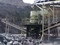 Mobile Cone Crushing Plant
