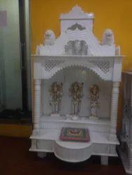 Makrana Marble Home Temple