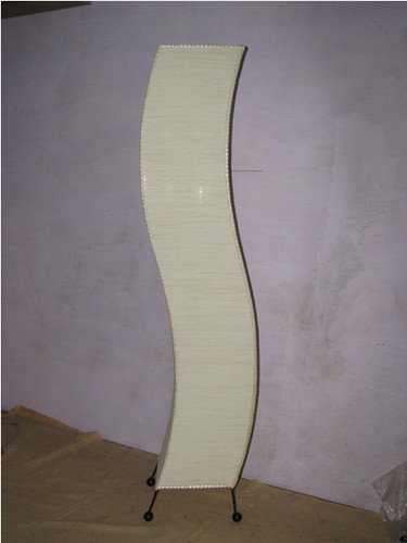 S Type Floor Lamp