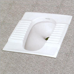 Water closet-Flush toilet