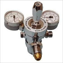 Double Stage Oxygen Regulator