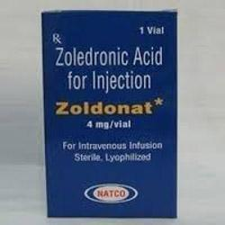 Zoledronic Acid Intermediates Injection