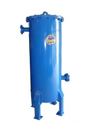 Low Pressure Dryer