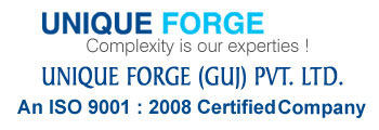 Unique Forge (Guj) Pvt. Ltd