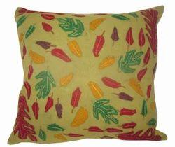 Jogi Patch Work Cushion Cover