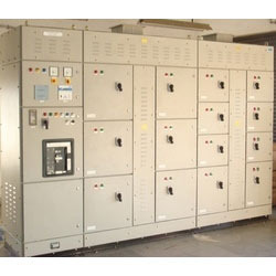 Real Time Power Factor Correction System
