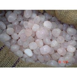 Crystal Pebbles