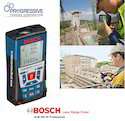Bosch GLM 250 VF Laser Range Finder