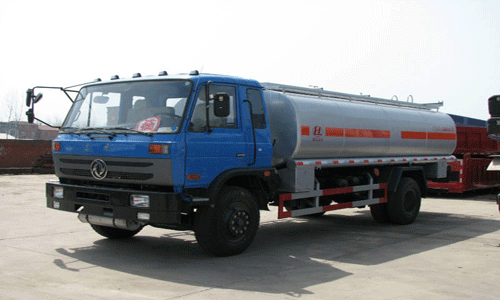 Oil Tanker Transportation Services