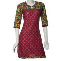 Jaipuri+Printed+Cotton+Kurta