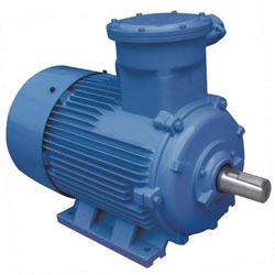 Three Phase Induction Motor In Delhi Suppliers Dealers