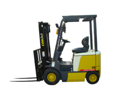 Electrical Forklift Truck