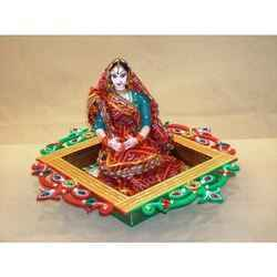 Decorative Thaal